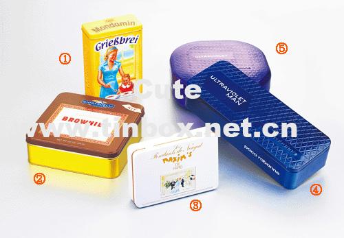FoodpackagingTin